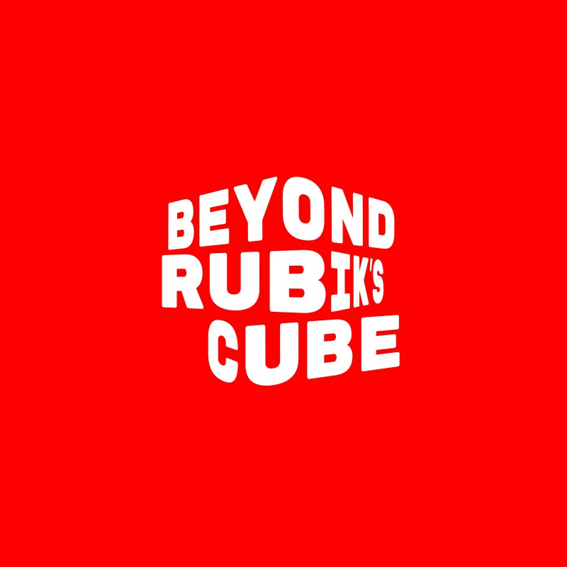 Thumbnail for Beyond Rubik's Cube